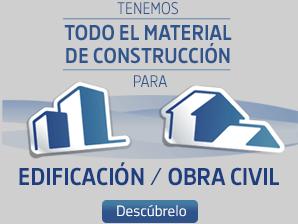 material de construccion y obra civil CEMAT