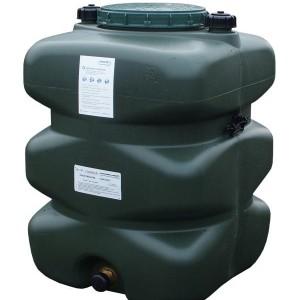 Depósito agua Aquavario