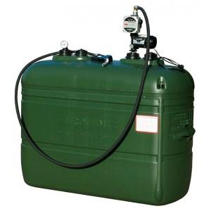 Kit-Bomba suministro gasóleo