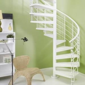 Escaleras de caracol MAGIA
