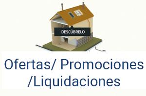 Ofertas-Promociones Liquidaciones