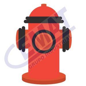 Protección contra incendios Cemat